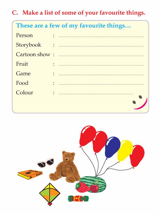 Writing skill - grade 1 - descriptive - my favorite fruit  (6)