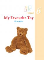 Grade 1 Descriptive Writing My Favourite Toy