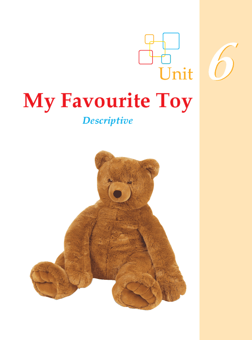 Writing skill - grade 1 - descriptive - my favorite toy  (1)