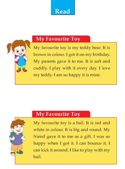 Writing skill - grade 1 - descriptive - my favorite toy  (2)