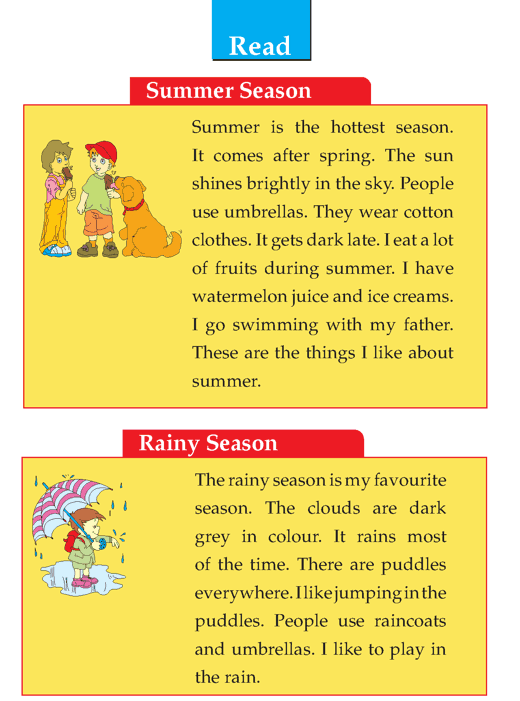 Writing skill - grade 1 - descriptive - seasons  (2)