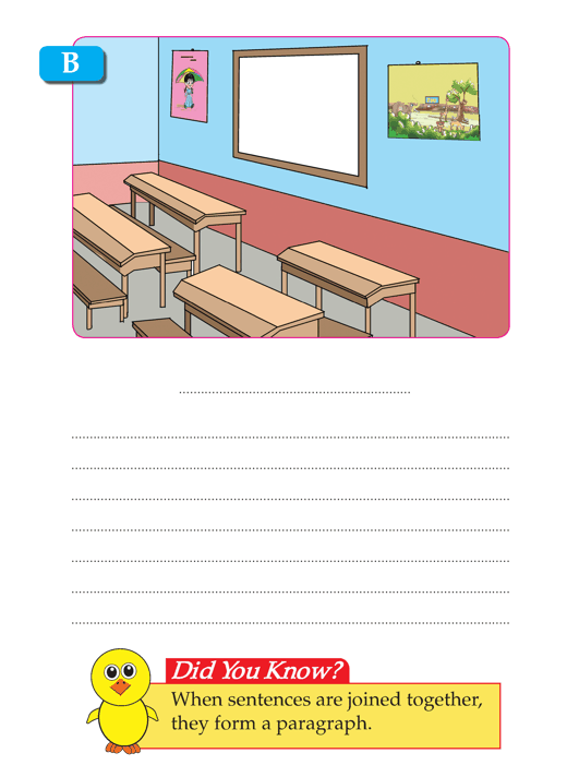 Writing skill - grade 1 - picture composition  (11)