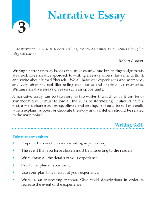 write a narrative essay for me Narrative essay is commonly confused with the descriptive one this article will lead you through all necessary steps and help you write a successful piece adhering to the particular formatting rules.