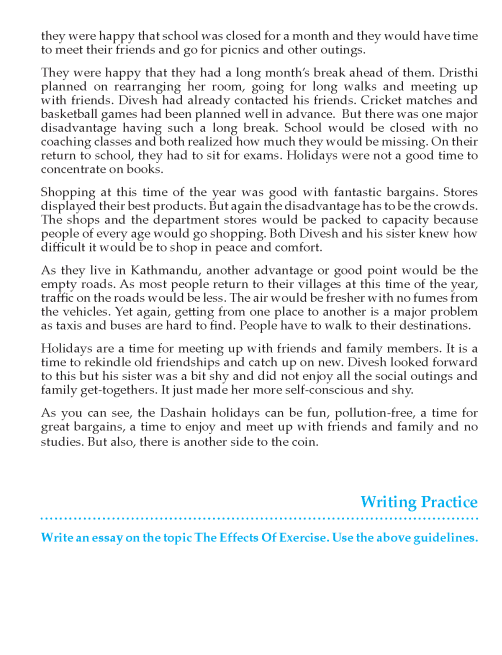 affect essay essay skill writing writing Explain that in writing such an essay you need to list a lot of problems of a single cause  just left click on 'writing skills: cause and effect: lesson plan.