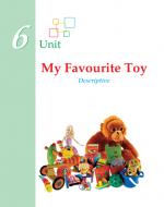 Grade 2 Descriptive Writing My Favourite Toy