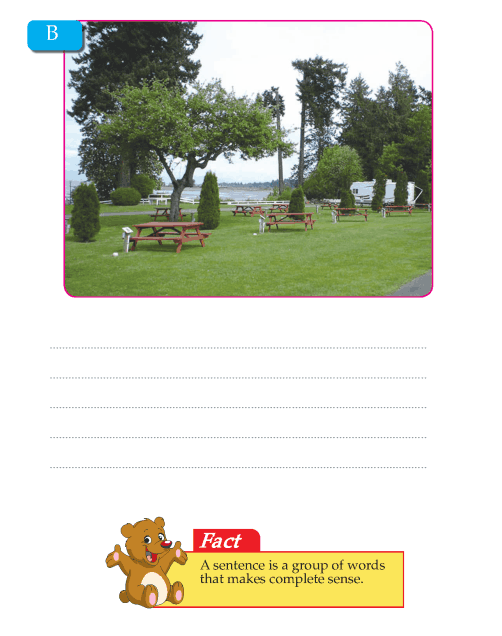 Writing skill - grade 2 - picture composition  (4)