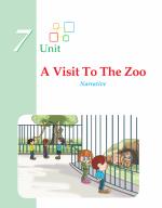 Grade 3 Narrative Essay A Visit To The Zoo