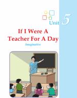 Grade 3 Imaginative Essay If I Were A Teacher For A Day