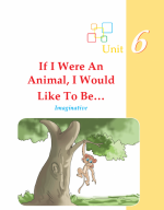 Grade 3 Imaginative Essay If I Were An Animal, I Would Like To Be…
