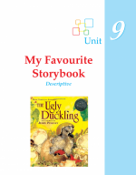 Grade 3 Descriptive Essay My Favourite Storybook