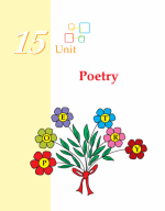 Grade 3 Poetry
