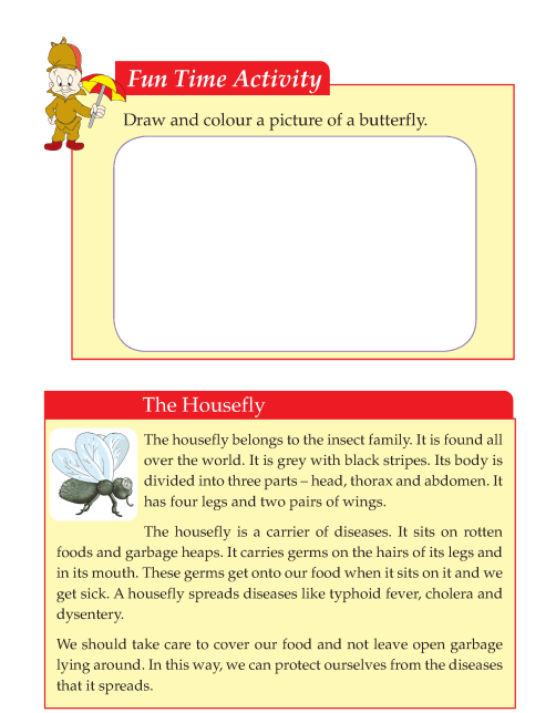 Writing skill - grade 4 - insects  (6)