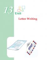 Grade 4 Letter Writing