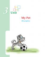Grade 4 Descriptive Essay My Pet