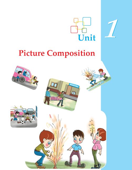 Grade 4 Picture Composition