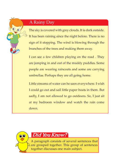 Writing skill - grade 4 - picture composition  (4)