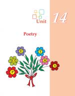 Grade 4 Poetry
