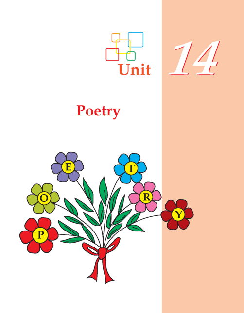 Writing skill - grade 4 - poetry (1)