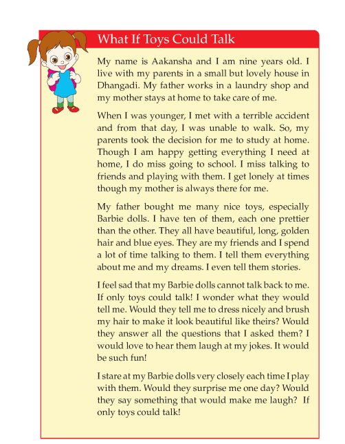 Writing skill - grade 4 - what if toys could talk  (4)