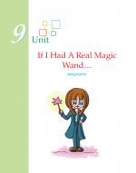 Grade 5 Imaginative Essay If I Had A Real Magic Wand…