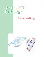 Grade 5 Letter Writing