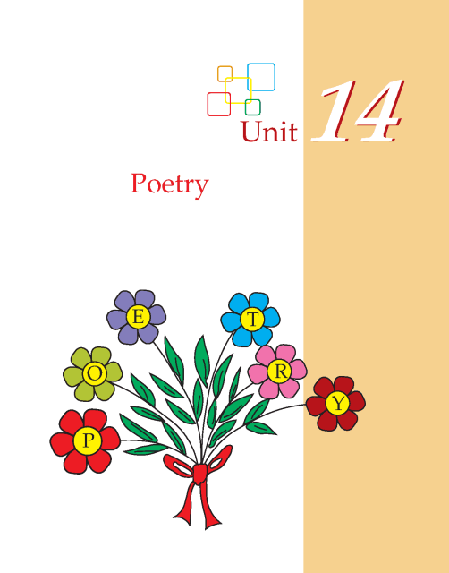 Writing skill - grade 5 - poetry  (1)