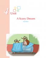 Grade 5 Narrative Essay A Scary Dream