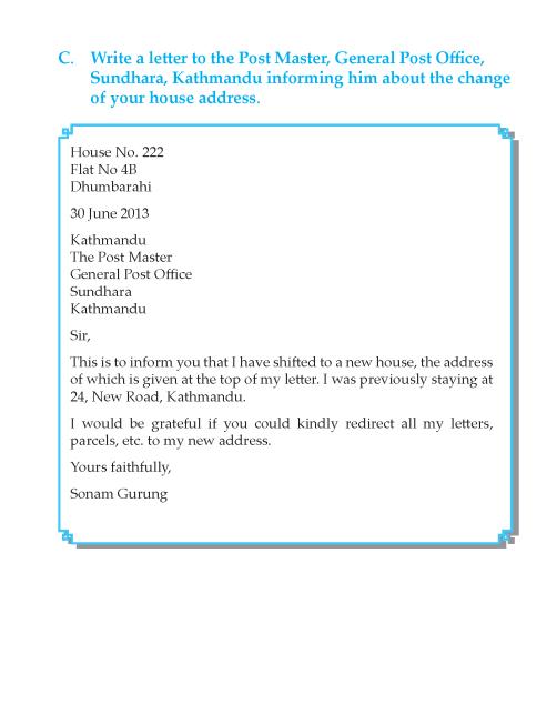 Writing skill - grade 6 - letter writing  (11)