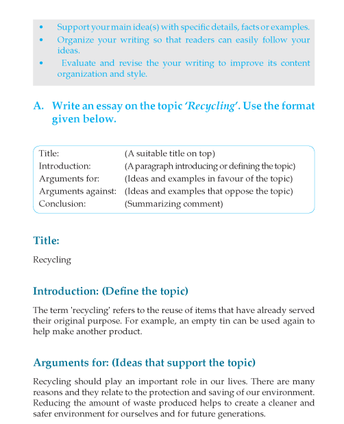 Writing skill - grade 7 - expository essay  (2)