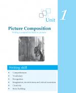 Grade 7 Picture Composition