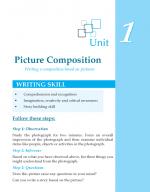 Grade 8 Picture Composition