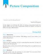 Grade 9 Picture Composition