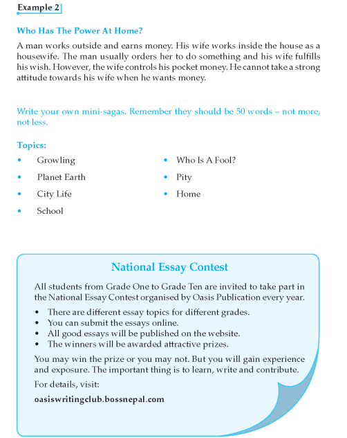 Writing skill -  grade 9_Page_162